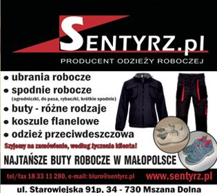 Sentyrz